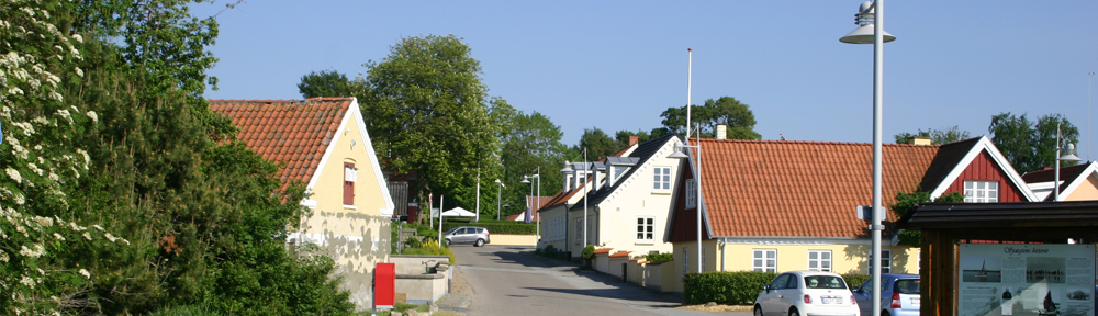 Hjarbæk Borgerforening